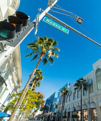 L.A アメリカ ロサンゼルス