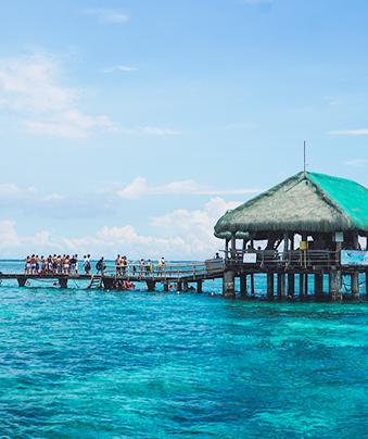 Cebu フィリピン セブ島